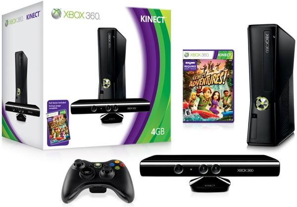Kinect Xbox360 Y Sus Primeros Juegos Primeras Impresiones Yoko S