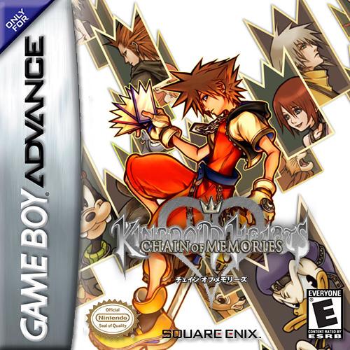 Kingdom Hearts En Orden Cronologico Guia Para No Perderse Yoko S Play