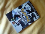 Pokemon Edicion Negra Unboxing 4