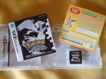 Pokemon Edicion Negra Unboxing 6