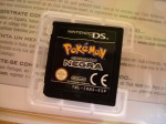 Pokemon Edicion Negra Unboxing 8