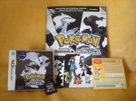 Pokemon Edicion Negra Unboxing 9