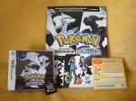 Pokemon Edicion Negra Unboxing 9