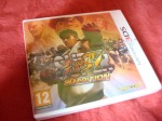 Unboxing Super Street Fighter IV 3D Edition 01