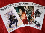 Final Fantasy IV The Complete Collection 1