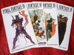 Final Fantasy IV The Complete Collection 2