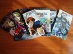 Shin Megami Tensei Persona 3 Portable - Unboxing 1