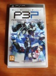 Shin Megami Tensei Persona 3 Portable - Unboxing 10