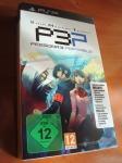 Shin Megami Tensei Persona 3 Portable - Unboxing 13