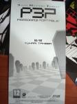 Shin Megami Tensei Persona 3 Portable - Unboxing 3