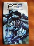 Shin Megami Tensei Persona 3 Portable - Unboxing 7