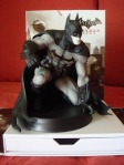 Batman Arkham City Collector Edition 0