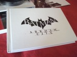 Batman Arkham City Collector Edition 7