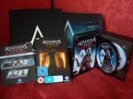 assassin creed revelations animus edition 1