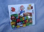 Super Mario 3D Land unboxing 0
