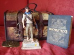 Uncharted 3 Explorer Edition unboxing 0