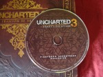 Uncharted 3 Explorer Edition unboxing 1