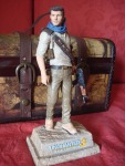 Uncharted 3 Explorer Edition unboxing 10