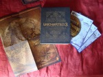 Uncharted 3 Explorer Edition unboxing 15