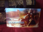 Uncharted 3 Explorer Edition unboxing 19