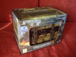 Uncharted 3 Explorer Edition unboxing 25