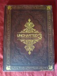 Uncharted 3 Explorer Edition unboxing 6