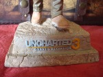 Uncharted 3 Explorer Edition unboxing 8