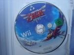 Zelda Skyward Sword Limited Edition Pack Unboxing 1