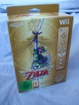 Zelda Skyward Sword Limited Edition Pack Unboxing 10