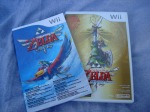 Zelda Skyward Sword Limited Edition Pack Unboxing 3