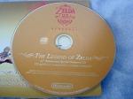 Zelda Skyward Sword Limited Edition Pack Unboxing 4