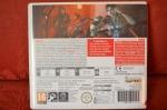 Resident Evil Revelations Unboxin y Boton PRO 11