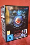 Resident Evil Revelations Unboxin y Boton PRO 19