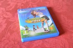 everybodys Golf PS Vita unboxing 4