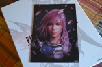 FF XIII-2 Crystal Edition unboxing 10