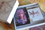 FF XIII-2 Crystal Edition unboxing 11