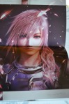 FF XIII-2 Crystal Edition unboxing 7