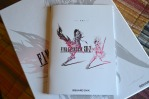 FF XIII-2 Crystal Edition unboxing 9