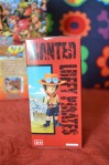 one piece unlimited cruise SP unboxing 4
