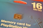 PlayStation Card PS Vita unboxing 2