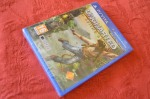 Uncharted Golden Abyss unboxing